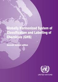 Globally Harmonized System - 7th Revision