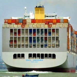Dangerous Goods by Sea - Upgrade