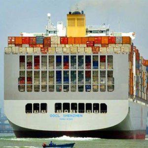 Dangerous Goods by Sea - Upgrade